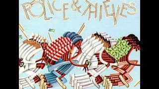 Junior Murvin - Police & Thieves Full Album