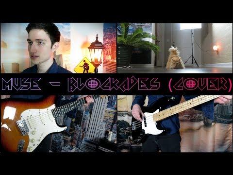 Muse - Blockades (Cover)