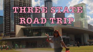 Road Trip - Florida, Georgia, and Alabama
