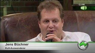 NRW Live: Jens Büchner, Interview (TEIL 1)