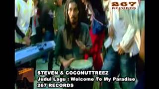 Steven & Coconuttreez - Welcome to My Paradise