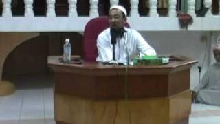Ustaz Azhar 2010 - Apa Itu Tarikat?