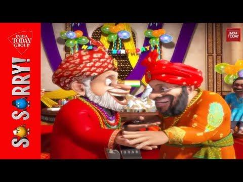 Happy Birthday Modi Ji | So Sorry