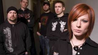 Walls of jericho - No saving me