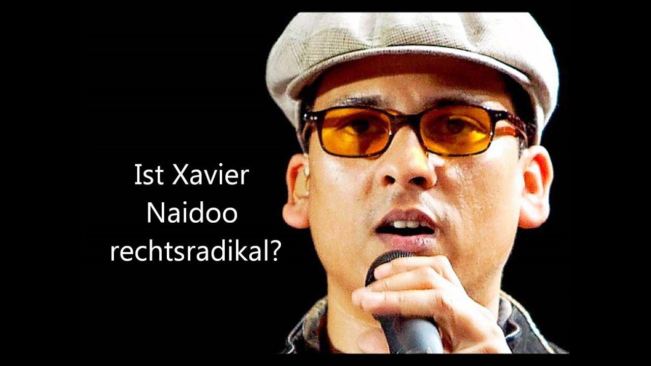Xavier Naidoo Reichsbürger