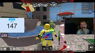 🔴ROBLOX RANDOM GAMES!!! 🔴 || Road to 150! || With Friends and Fans || Request Games!! ||