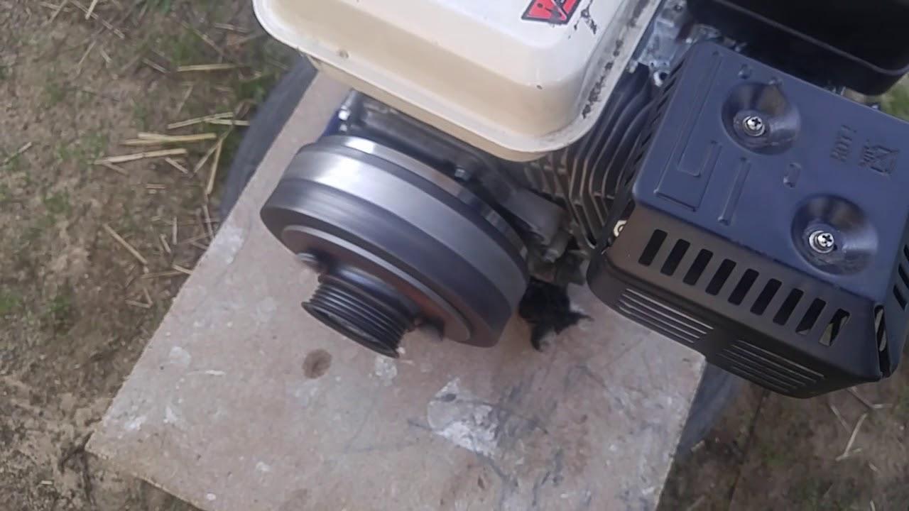 Центробежное сцепление из тормозного барабана своими руками фото 589