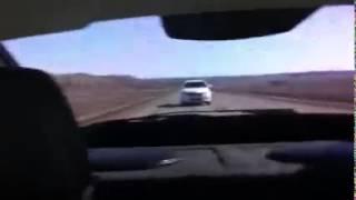 Тойота камри отпорота жестко!