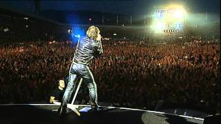 Скачать Bon Jovi It S My Life The Crush Tour Live In Zurich 2000