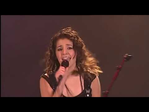 Katie Melua - Concert Under The Sea (October 2nd 2006)