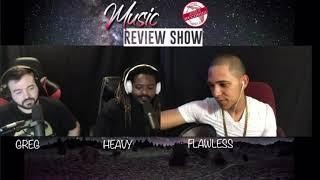 Flawless (Netflix 'Rhythm & Flow) Reaction Video | Lamina Block - DMP