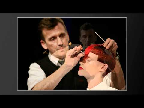 Sassoon Academy L.A. & Paris Show 2011