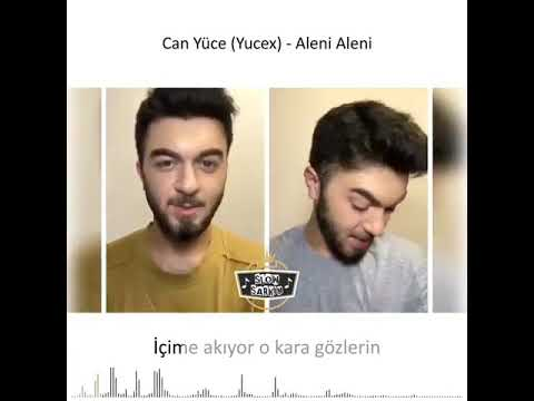 Can Yüce-Aleni Aleni