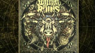 Watch Within The Ruins Fight Fire With Fire video