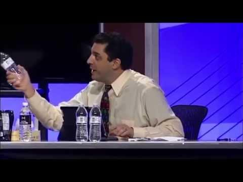 "David Silverman Debates ""The Problem of Evil"""