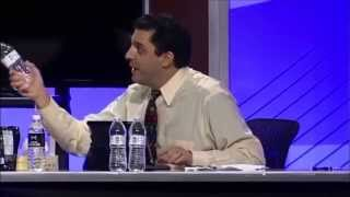 "David Silverman Debates ""The Problem of Evil"""