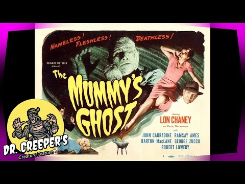 Download The Mummy's Ghost (1944 Full Movie)