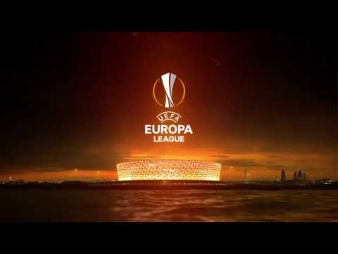 UEFA Europa League Intro 2018/19