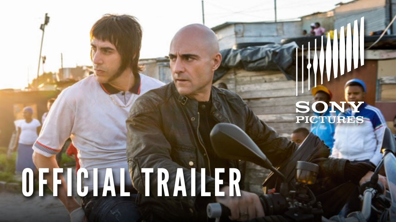 The Brothers Grimsby - Official Trailer (HD)