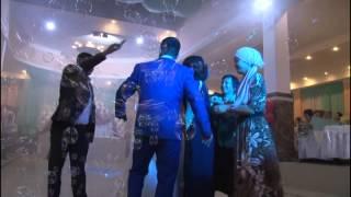 Свадьба Айгерим и Рамиль