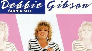 Debbie Gibson - Mix de Éxitos