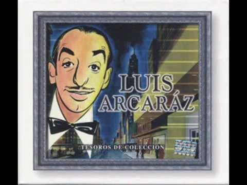 LUÍS ALCARÁZ Y SU ORQUESTA - VIAJERA - LUÍS ALCARÁZ (78 rpm)