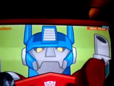 transformers prime staffel 2