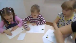 Творчество в детском саду