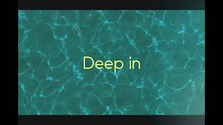 YouTube動画:Yo-Sea - Deep in【Official Visualizar】