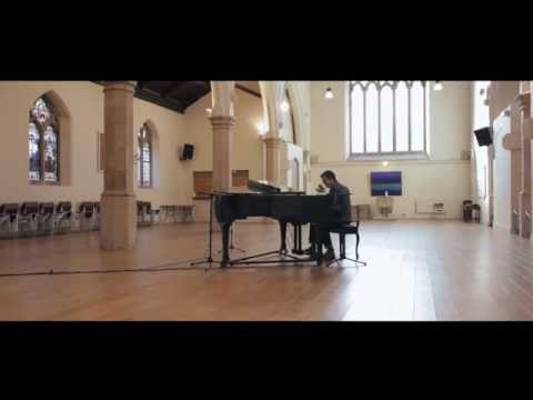 Luke Sital-Singh - Benediction Mp3