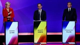 مرشحون للرئاسة يعلقون حملاتهم الانتخابية إثر هجوم الشانزليزيه بباريس