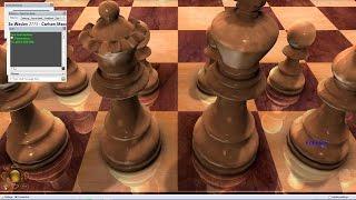 ♚ Fritz 15 3D Chess