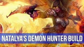 diablo 3 natalya s demon hunter build guide season 3 patch 2 2 0 reaper of souls