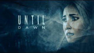 FILM Complet en Français (2015) - Until Dawn (jeu vidéo)