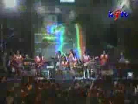 GOSSER KSTV LIVE POLRES BLITAR (DIAN MARSHANDA  - OJO LALI)