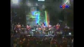 Download Mp3 Gosser Kstv Live Polres Blitar  Dian Marshanda  - Ojo Lali