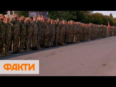 30 бригада Острожского