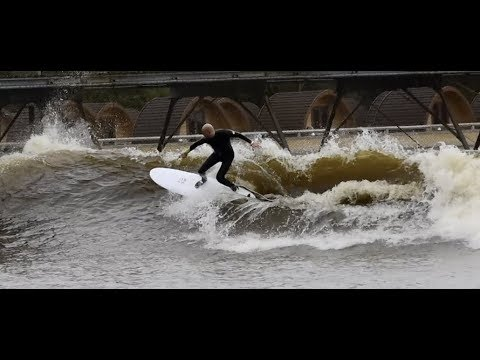 FORM Flowstik Surfboard Review