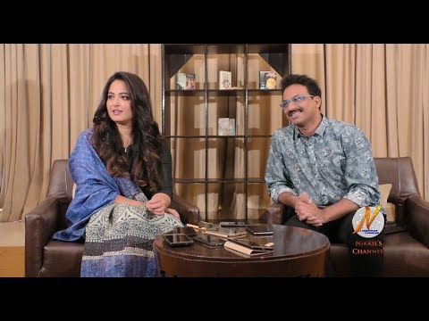 Actress Anushka and Director G Ashok Exclusive Interview About Bhaagamathie