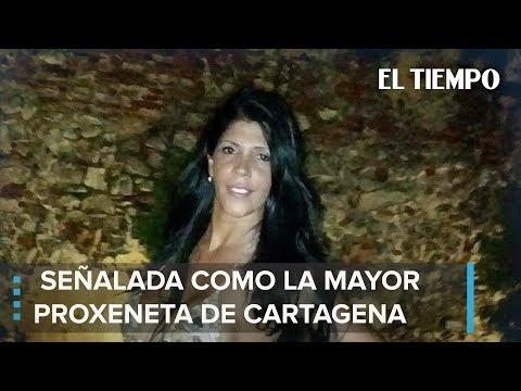 La historia de 'Madame', señalada como la mayor proxeneta de Cartagena | EL TIEMPO