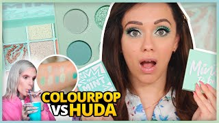 HUDA BEAUTY LE COPIA A COLOURPOP? UN ESTUDIO A FONDO DE LA CONTROVERSIA QUE JEFFREE COMENZO!