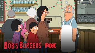 Grandpa Helps The Kids Find A Present For Bob | Season 5 Ep. 6 | BOB'S BURGERS