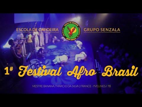supra tolosa - Capoeira Senzala 78 - Google+
