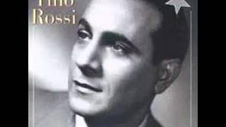 oh maman Tino Rossi