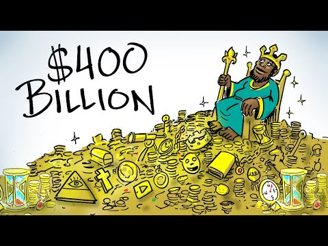 The Richest Man In History - The Science Behind GOLD