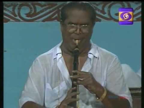 Namagiripettai Krishnan-01-aTu kAradAnI palka-manOranjani-tyAgarajA