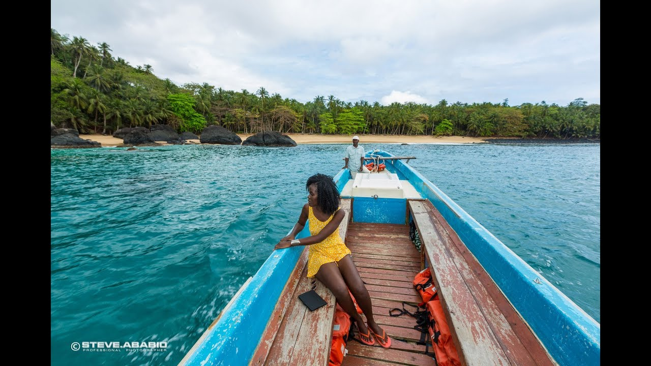 Travel tips to explore beautiful islands of Sao Tome and Principe, ghanatlksbusiness.com