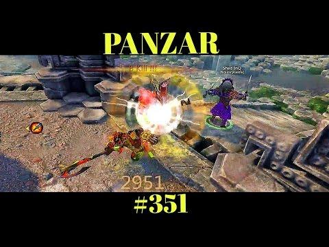 видео: panzar - Шок - сам не ожидал! (берс, сап) #351