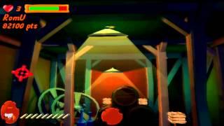 Chicken Blaster - RomUlation Plays Wii