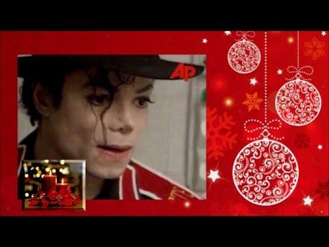 MERRY CHRISTMAS Michael Jackson